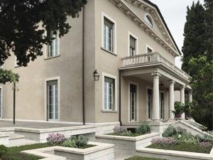 Villa Vittoria Luisa